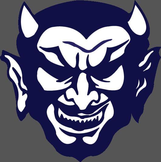 Marietta High School - BLUE DEVIL VARSITY FOOTBALL