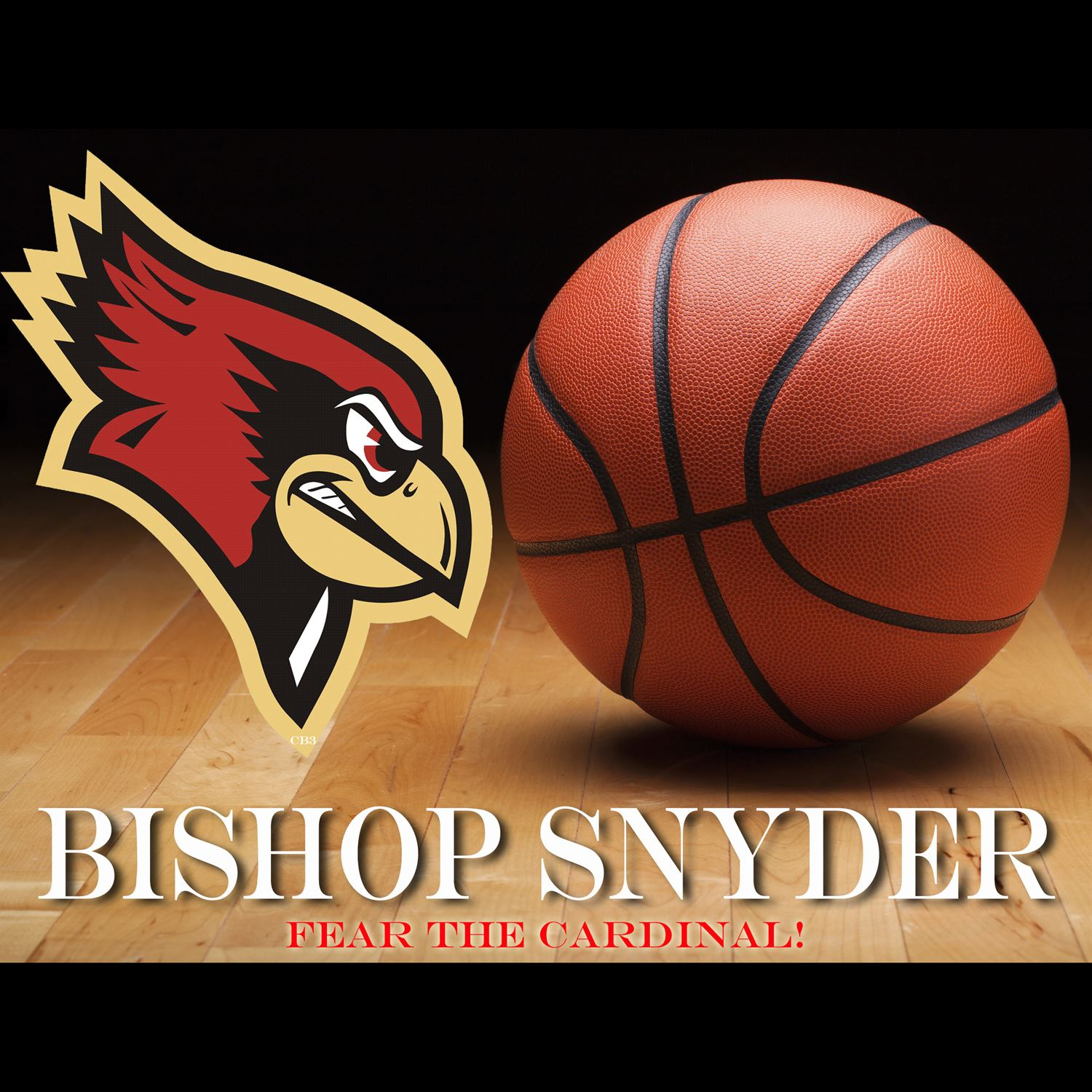 Bishop Snyder High School - Boys Basketball