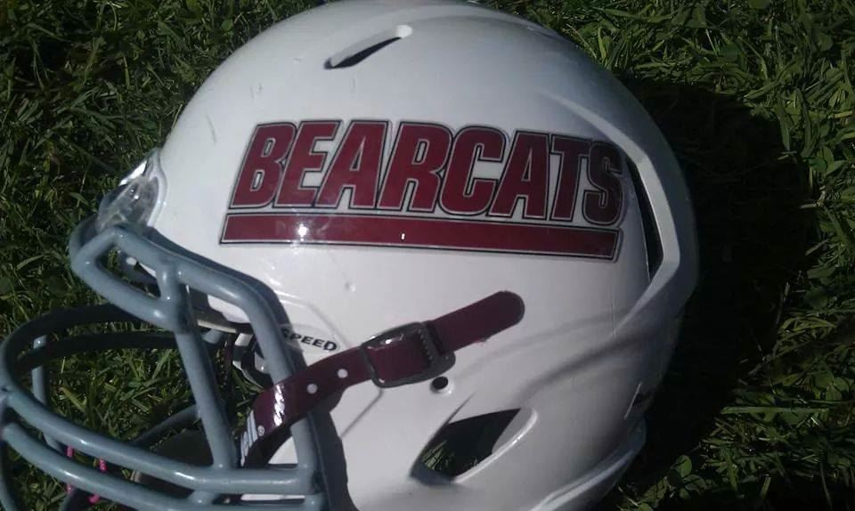 Dan Rivas Youth Teams - 805 Bearcats