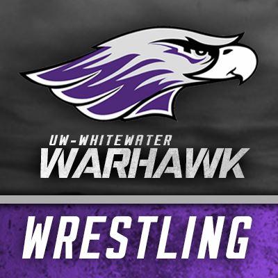 University of Wisconsin at Whitewater - Warhawk Wrestling
