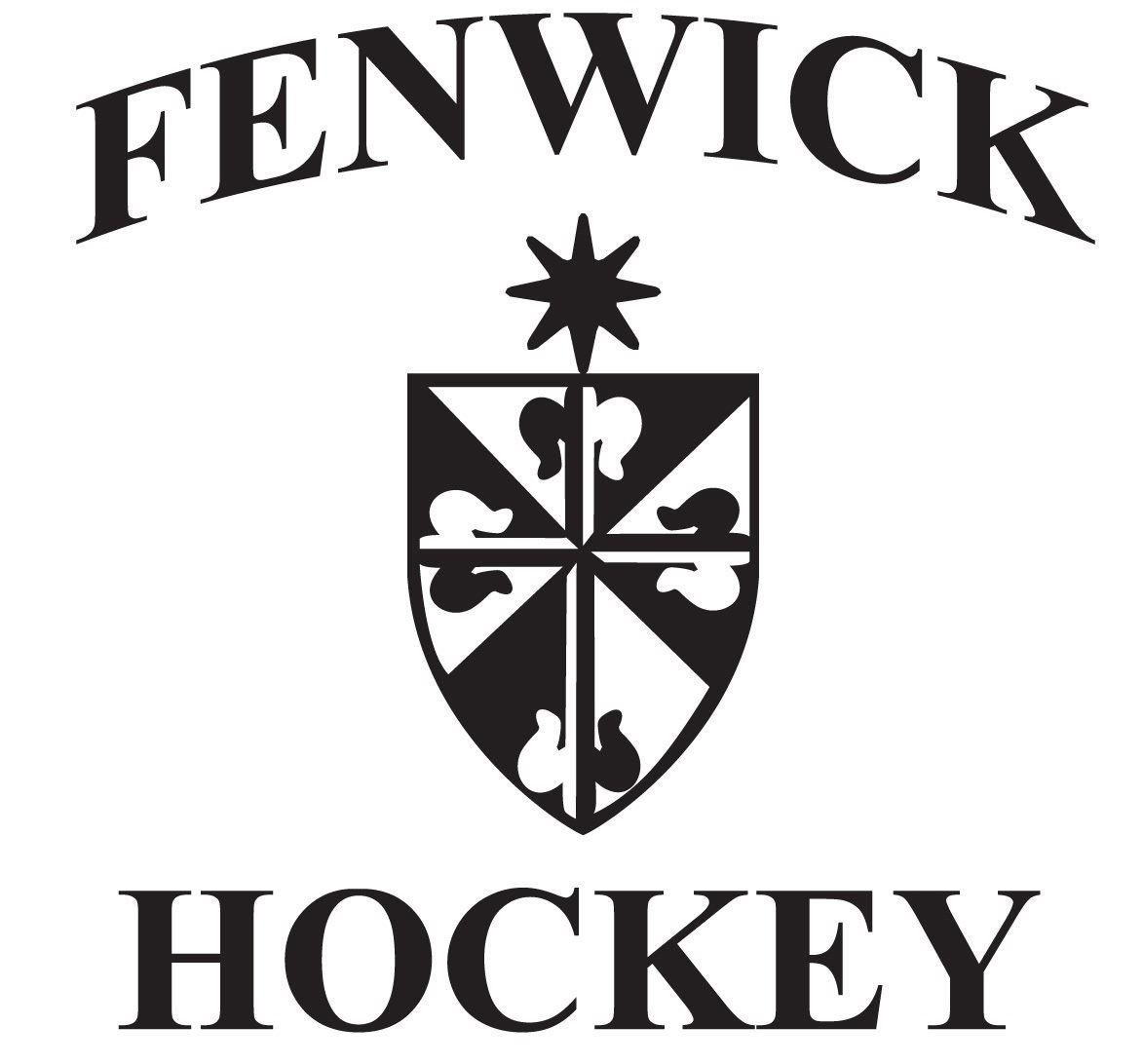 Fenwick High School - Boys' JV White Ice Hockey