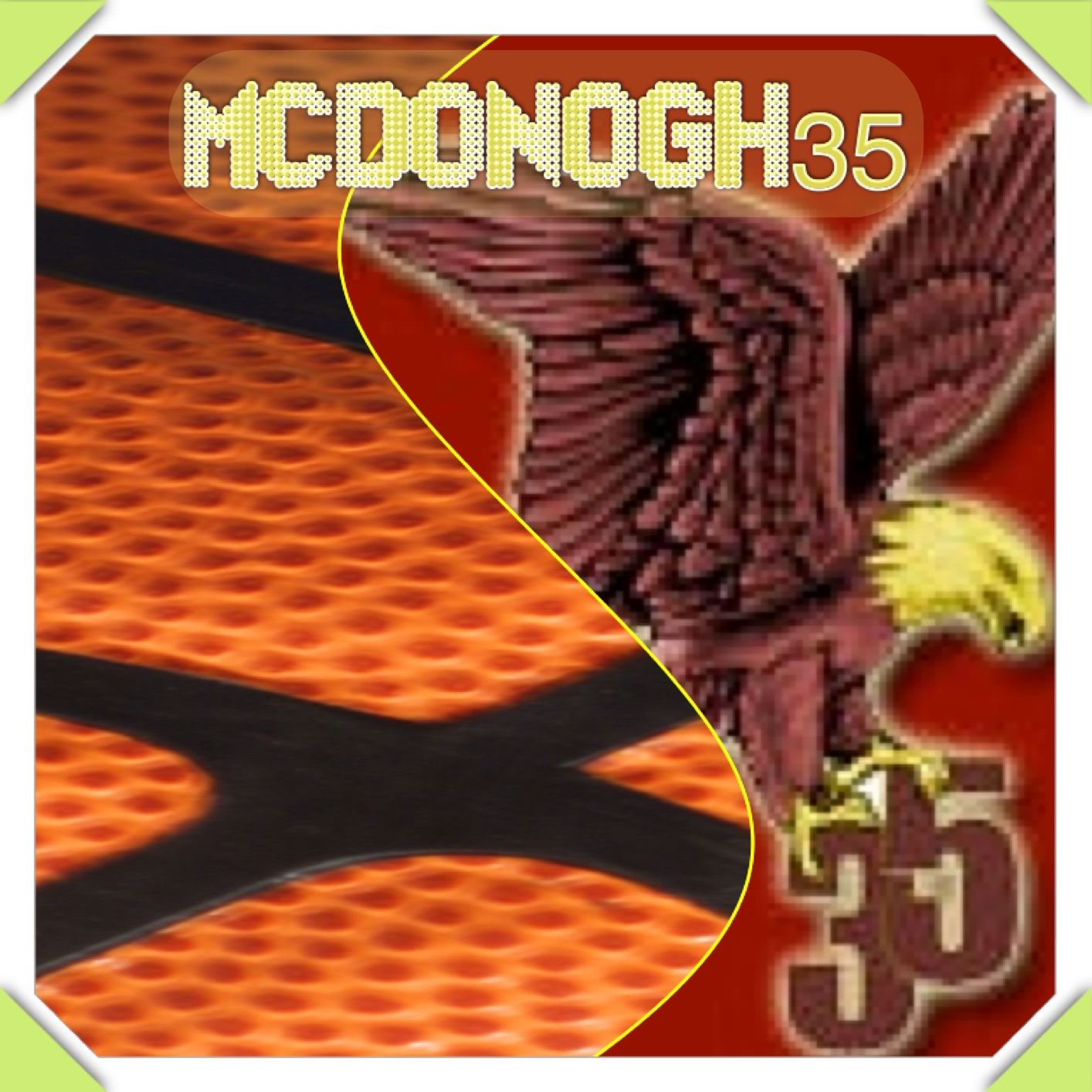 McDonogh 35 High School - Boys' Varsity Basketball
