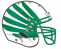 Lake Dallas High School - Lake Dallas Varsity Football