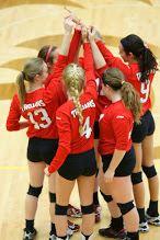 Park Hill High School - Girls' Varsity Volleyball
