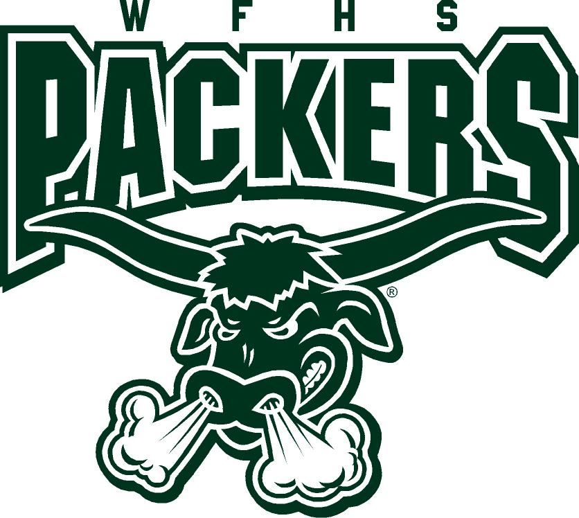 West Fargo High School - Packers Boys Ice Hockey