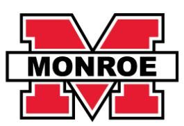 Monroe High School - Boys Varsity Ice Hockey