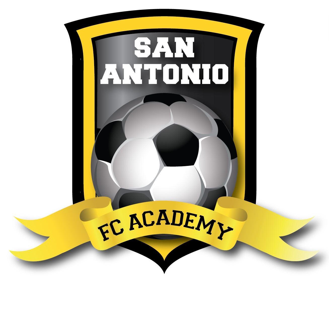San Antonio FC - 03 Academy Pit Bulls
