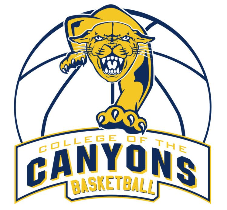 College of the Canyons - Men's Basketball
