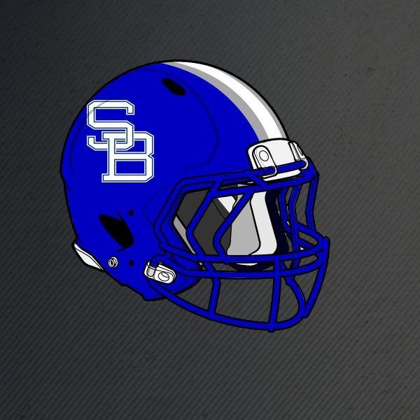 San Bernardino Valley College - Mens Varsity Football