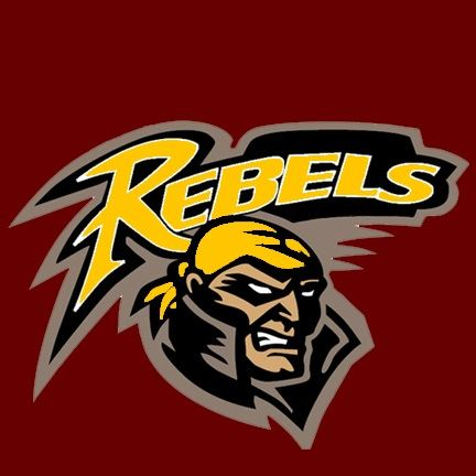 Alex Case Youth Teams - Rebels