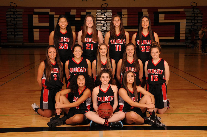 Archbishop Murphy High School - Women's Varsity Basketball