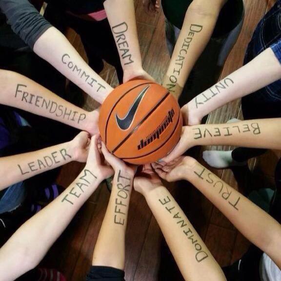 Holt High School - Girls' Varsity Basketball