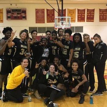 Brashear High School - Girls Varsity Basketball