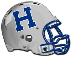 Haskell High School - Boys Varsity Football