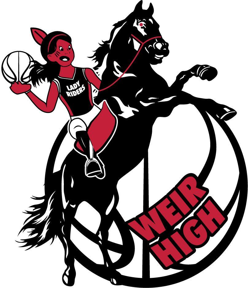 Weir High School - Girls' Varsity Basketball