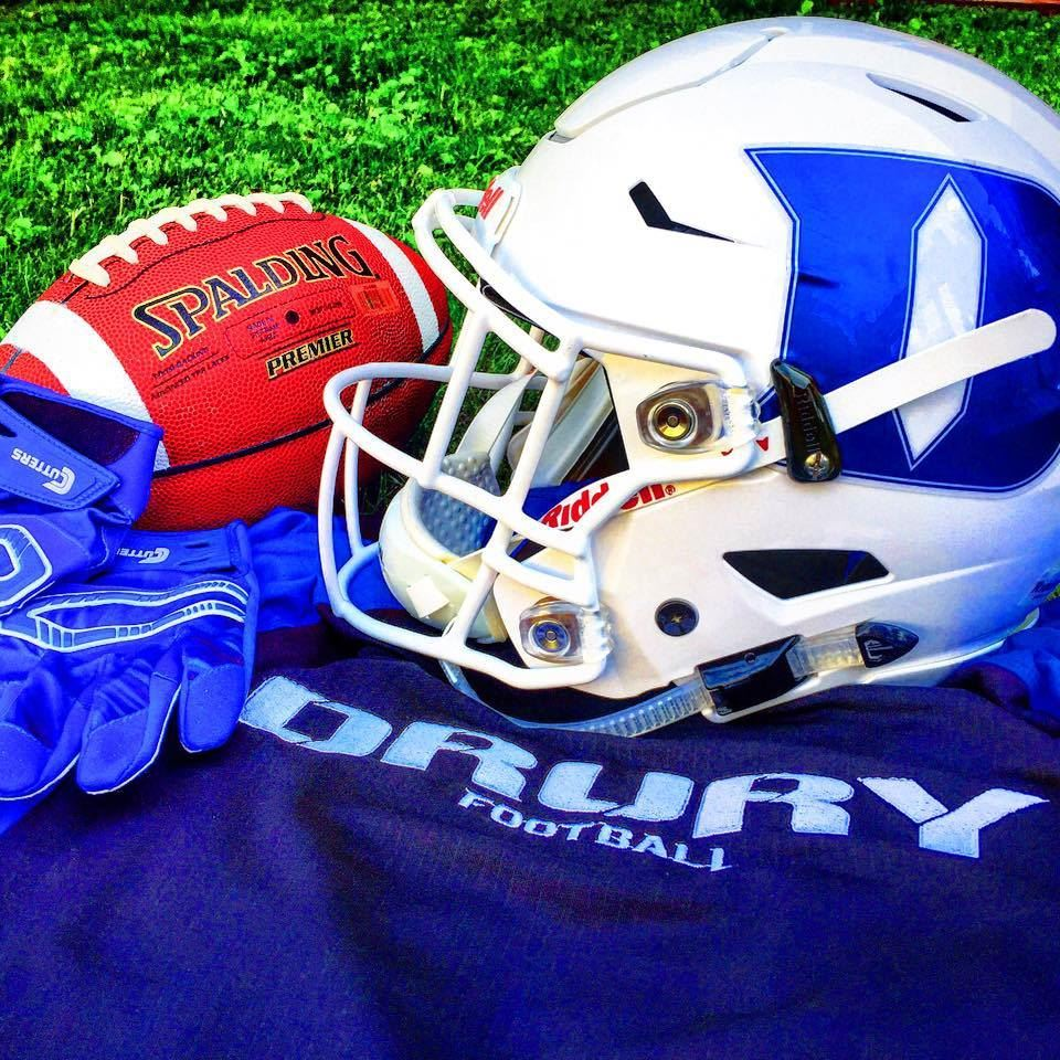 Drury High School - Boys Varsity Football