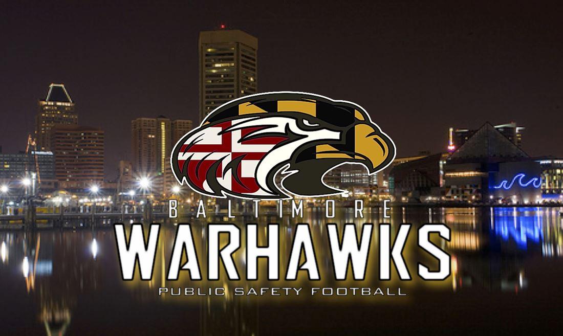 Baltimore Warhawks - NPSFL - Baltimore Warhawks