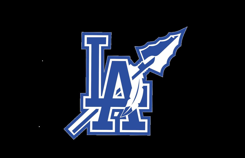 Little Axe High School - Girls' Varsity Basketball 2015-2016