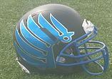 Thunder Mountain High School - Boys Varsity Football