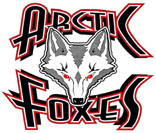 Arctic Foxes - AFHA - Coach McDonnell