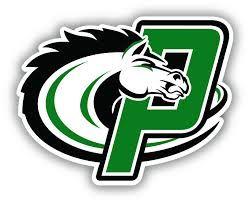 Parkrose High School - Broncos