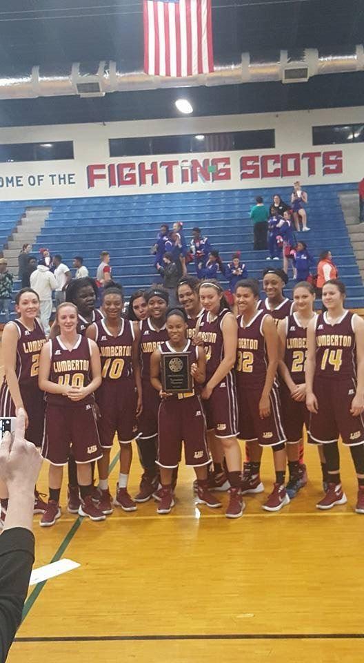 Lumberton High School - Lumberton Girls' Varsity Basketball