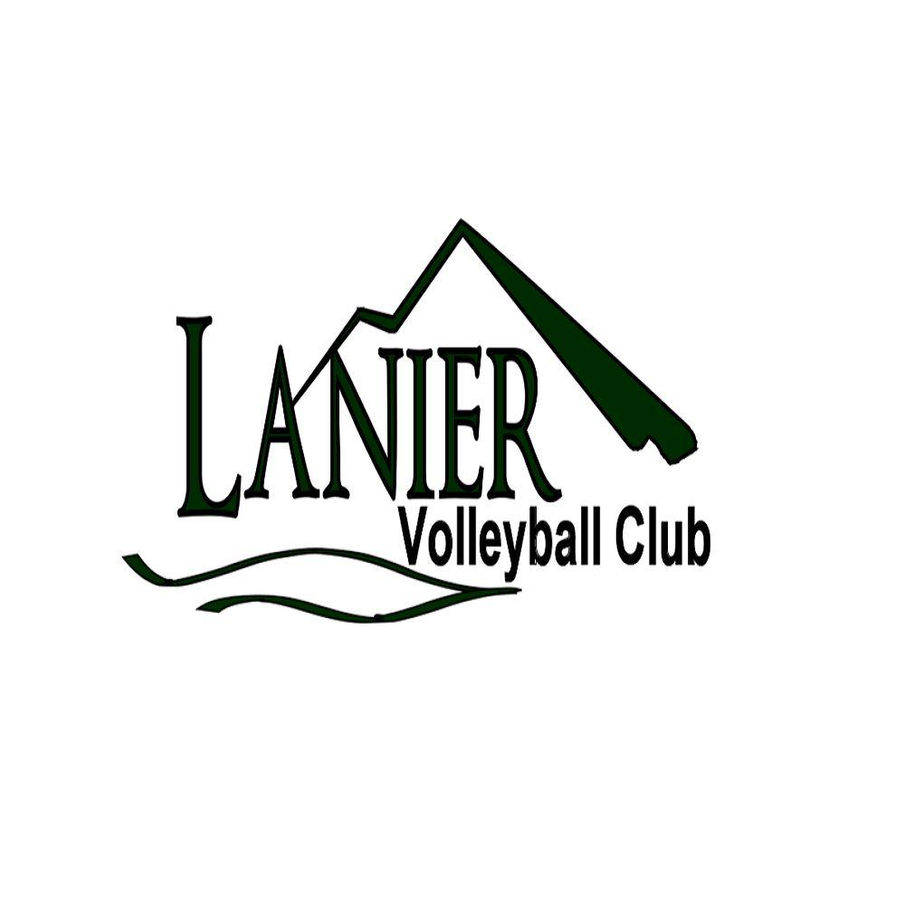 Lanier Volleyball Club - 14U Teams