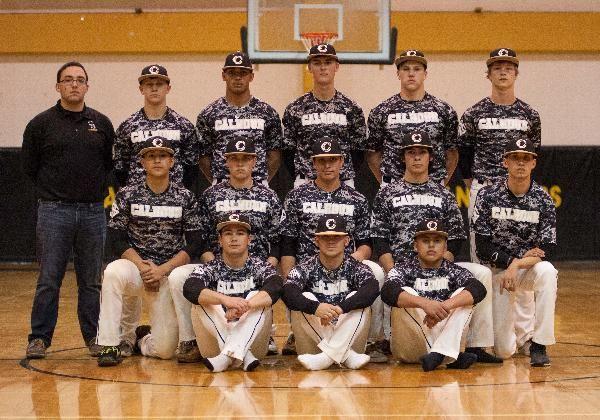 Calhoun High School - Boys' Varsity Baseball