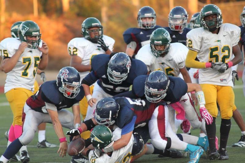 Scripps Ranch High School - Boy's JV Football