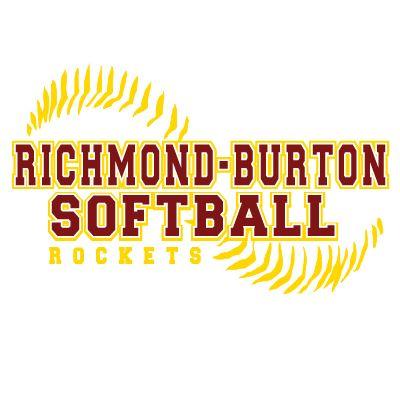 Richmond-Burton Community High School - Girls' Varsity Softball