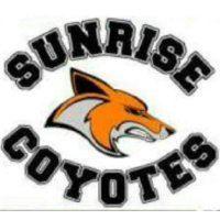Sunrise Coyotes - Midget Team