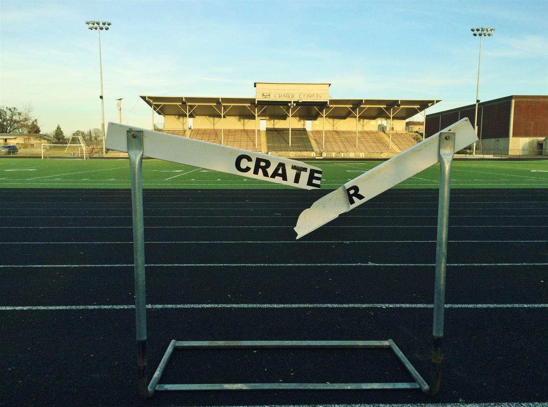 Crater High School - Boys' Varsity Track & Field