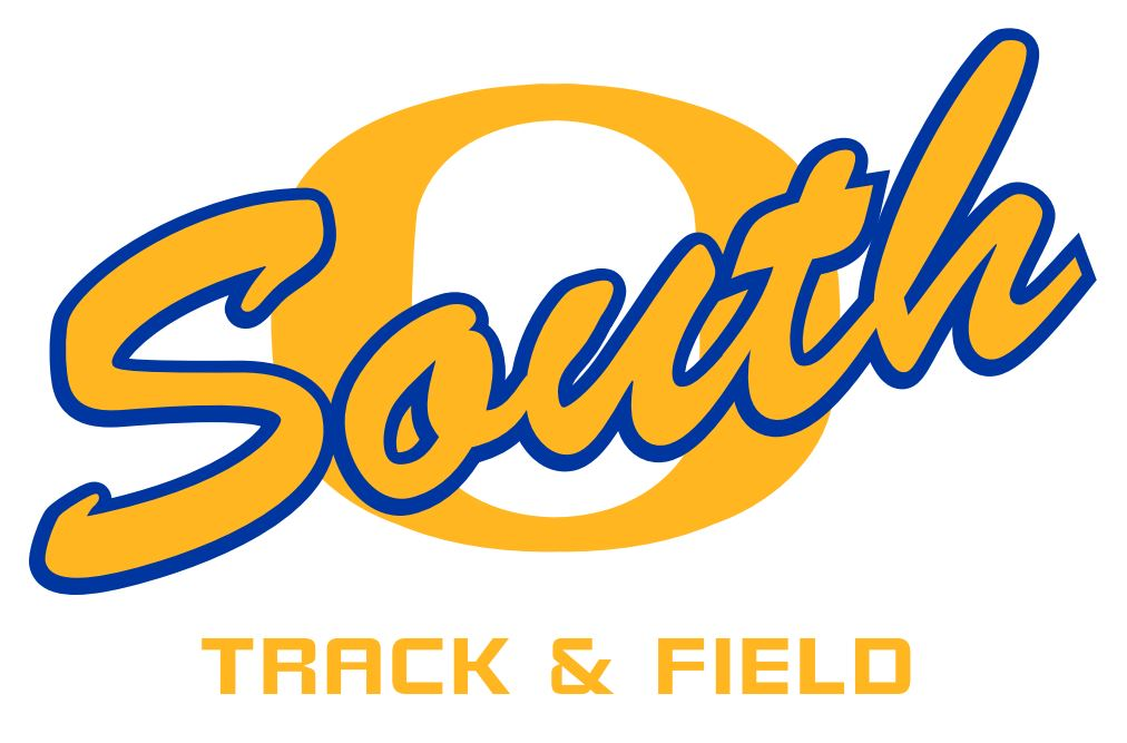 Olathe South High School - Varsity Track Boys