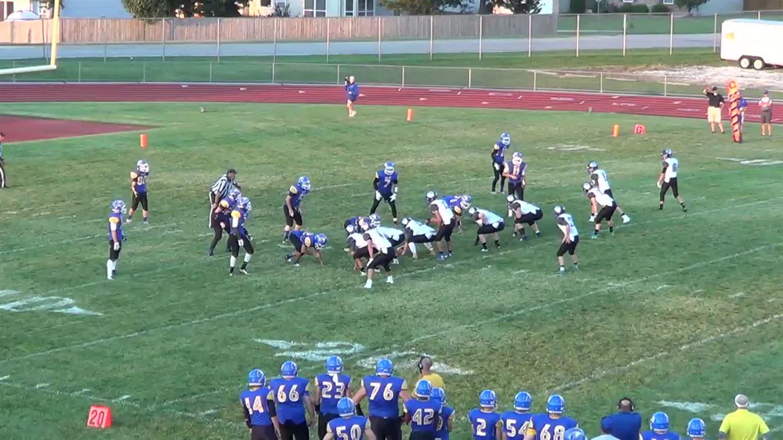 Wright City High School - Boys Varsity Football