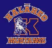 Kalaheo High School - Kalaheo Boy's Varsity Basketball