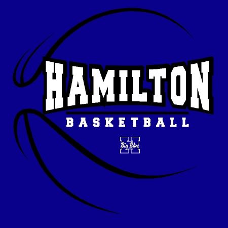 Hamilton High School - Girls Varsity Basketball