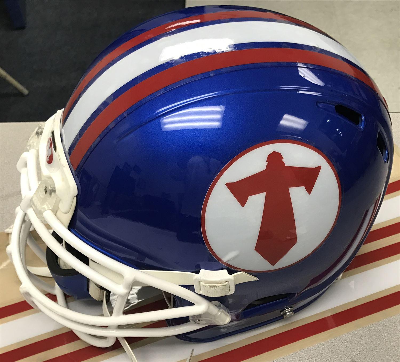 Mercer County High School - Boys Varsity Football