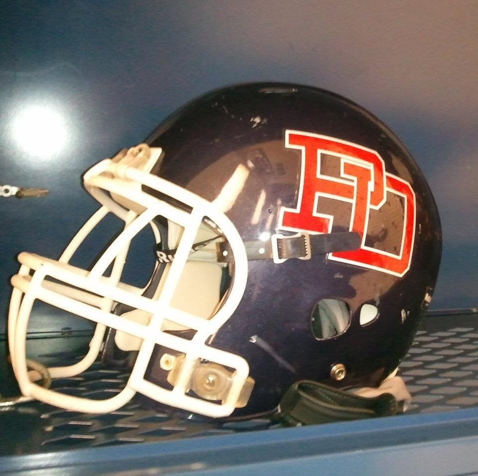 Providence Day School - Boys Varsity Football