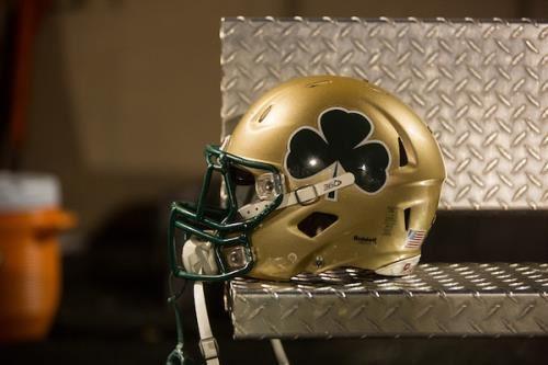 Saint Patrick High School - Sophomore Football
