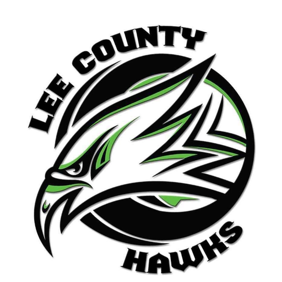 Lee County Football Association - Lee County Hawks U14