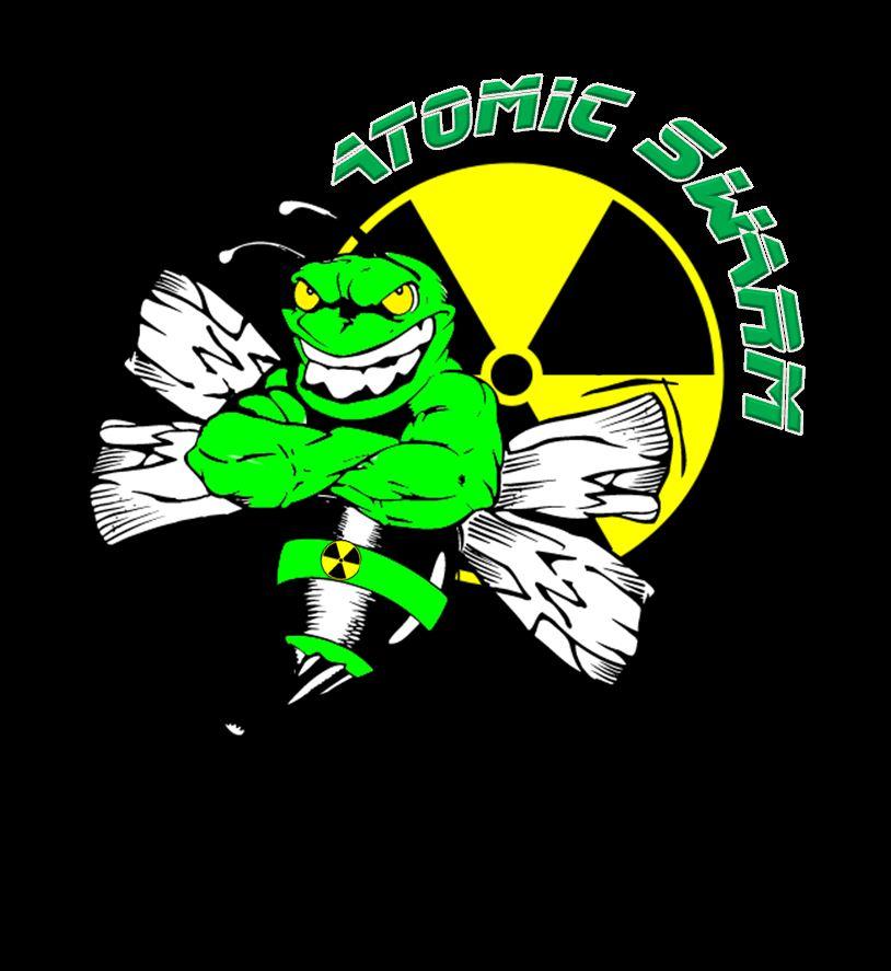 IAFL - Zion Atomic Swarm