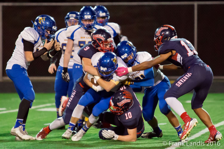 Orono High School - Boys Varsity Football