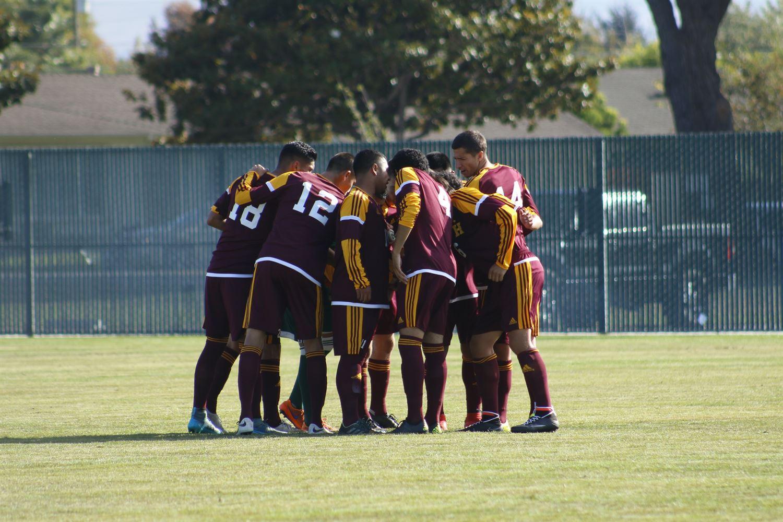 Hartnell College - Men's Soccer