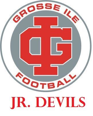 Grosse Ile Youth Football - Junior Varsity