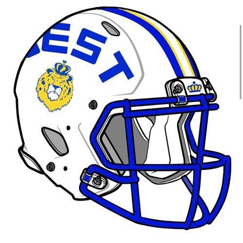 Madison West High School - Boys' JV Football