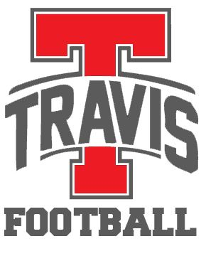 Travis High School - Boys' Varsity Football Defense