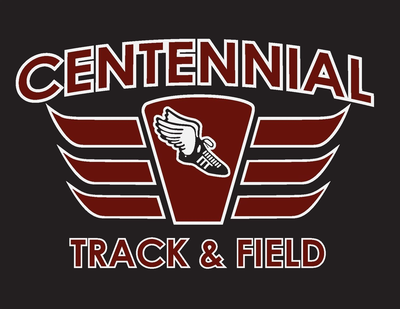 Centennial High School - Varsity Track & Field