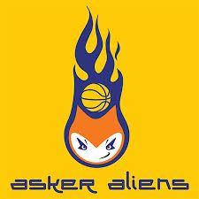 Asker Aliens - Asker BLNO