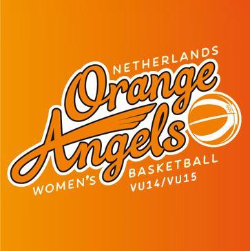 Netherlands National Team - U15W Nederland White