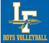 Lake Forest High School - Boys Varsity Volleyball